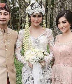 Berita Bintang – Raffi Ahmad Mendengar Kabar Syahnaz Sadiqah Hamil