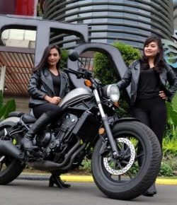 Berita Bintang – Deretan Moge Honda yang Paling Dicari Biker Indonesia