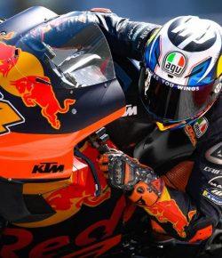 Berita Bintang –  Jelang MotoGP Belanda, Pol Espargaro Akui Sedikit Optimis Bisa Raih Hasil Manis