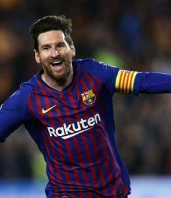 Berita Bintang – Bikin Los Galacticos, Mengapa Real Madrid Tidak Beli Messi?