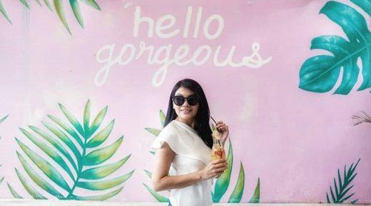 Berita Bintang – Kafe-Kafe Serba Pink di Jakarta, Bikin OOTD Kamu Makin Instagramable