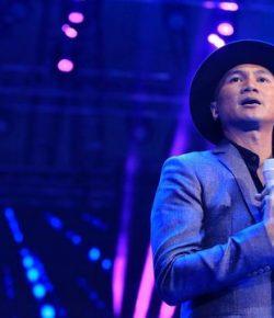 Berita Bintang – Lagu Ciptaan Anji untuk Ani Yudhoyono Segera Dirilis