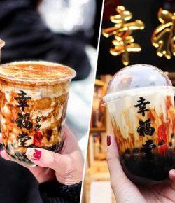 Berita Bintang – Liburan di Jakarta, Yuk Coba Minuman Boba yang Lagi Hits!