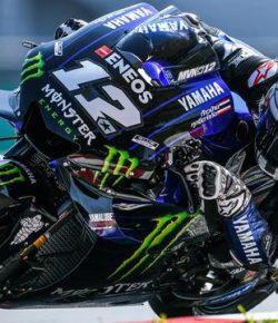 Berita Bintang – MotoGP: Vinales Tegaskan Yamaha Mulai Bangkit