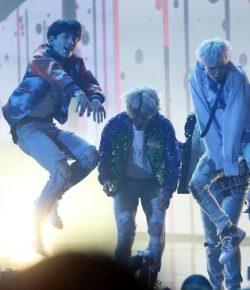 Berita Bintang – Pengamanan Super Ketat Konser BTS Tuai Protes Penggemar