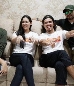 Berita Bintang – Berimajinasi hingga Diusir Satpam, Ini Tantangan Pemain Dilarang Menyanyi di Kamar Mandi