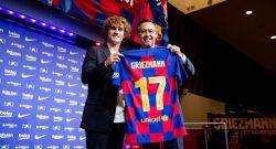 Berita Bintang – Alasan Bintang Anyar Barcelona Idolai Legenda MU