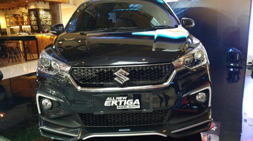 Berita Bintang – Beli Mobil Suzuki di GIIAS 2019 Gratis Motor, Siapa Minat?