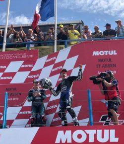 Berita Bintang –  Bukti Kerja Keras Vinales di Assen MotoGP 2019
