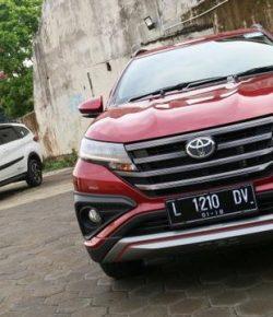Berita Bintang – Demi Keamanan, Pemilik Toyota Rush Diajak Ganti Ecu Airbag