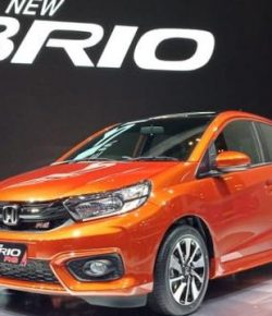 Berita Bintang – Intip Mobil Terlaris Honda Sepanjang Januari-Juni 2019