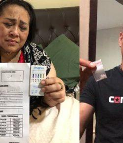 Berita Bintang – Kasus Narkoba, Komedian Nunung Srimulat Ditangkap Bersama Suaminya