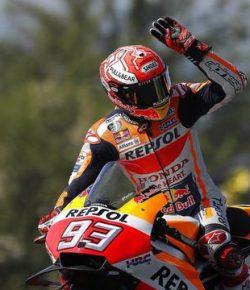 Berita Bintang – Klasemen MotoGP: Marc Marquez Belum Punya Saingan