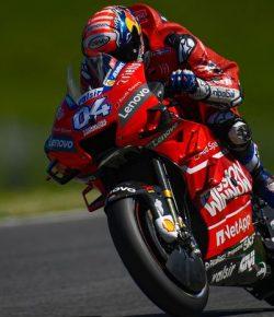 Berita Bintang – MotoGP Jerman: Dovizioso Sebut 3 Ancaman Terbesar