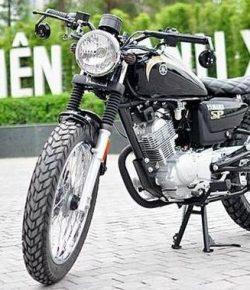 Berita Bintang – Motor Retro Yamaha Cuma Rp18 Jutaan
