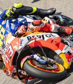 Berita Bintang – Sirkuit Sanchsenring Tetap Gelar MotoGP Hingga 2021