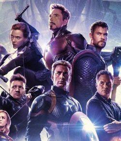 Berita Bintang – Besok, Avengers: Endgame Akan Tayang Kembali di Bioskop