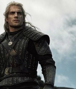 Berita Bintang – Mengintip Penampilan Henry Cavill dalam Trailer Perdana The Witcher
