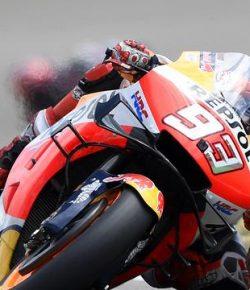 Berita Bintang – Jadwal MotoGP Ceko: Marc Marquez Balapan dari Posisi Terdepan