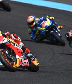 Berita Bintang – Jadwal MotoGP Thailand Alami Perubahan Drastis di 2020
