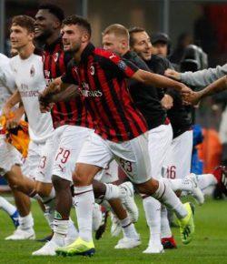Berita Bintang – Sakit Hati, Eks Striker AC Milan Sindir Mantan Klubnya