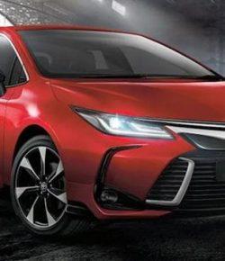 Berita Bintang – Ini yang Baru dari Toyota Corolla Altis