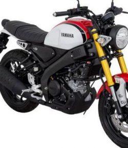 Berita Bintang – Mengenal Lebih Dekat Sosok Yamaha XSR155
