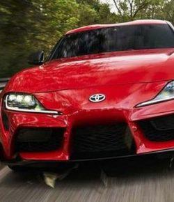 Berita Bintang – Tak Perlu Beli, Toyota Supra Disewakan Rp1,8 Juta per Hari
