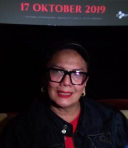 Berita Bintang – Berkat Joko Anwar, Christine Hakim Mau Main Film Horor