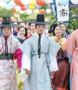 Berita Bintang – 'Flower Crew: Joseon Marriage Agency' Catat Debut Cemerlang