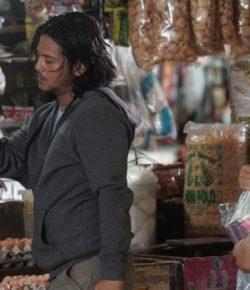 Berita Bintang – Ramon Y Tungka Ungkap Pengalaman Berharga di Film Martabak Bangka