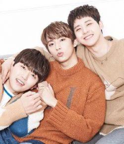 Berita Bintang – Sandeul Ungkap Rencana 'Comeback' B1A4