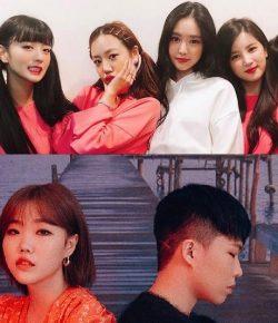 Berita Bintang – Susul Taemin SHINee, APINK & AKMU Ikut Ramaikan Gyeonggi K-Culture 2019