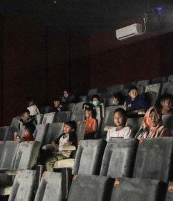 Berita Bintang – Tata Edar Masih Jadi Masalah di Industri Film Nasional