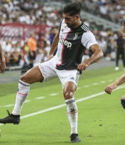 Berita Bintang – Emre Can Kesal Cuma Jadi Pemain Cadangan Juventus