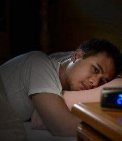 Berita Bintang – Hubungan Rumit Antara Depresi dan Tidur