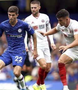 Berita Bintang – Jelang Chelsea Vs Newcastle: Lampard Bahas Nasib Pulisic
