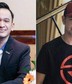 Berita Bintang – Raffi Ahmad Pamit, Ruben Onsu Mewek