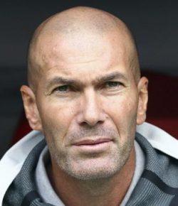 Berita Bintang – Real Madrid Dikalahkan Mallorca, Zidane Cemas Nyaris Sepanjang Laga