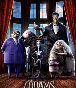 Berita Bintang – The Addams Family: Membawa Pesan Aktual, Kurang Andal