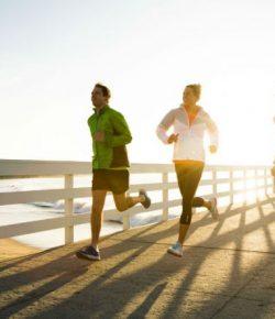 Berita Bintang – Berlari Kecil Bisa Bantu Anda Hidup Lebih Lama