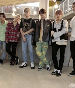 Berita Bintang – Boyband Terbaru Asal Jepang Ballistik Boyz