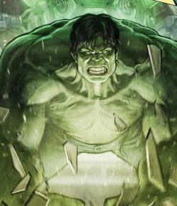 Berita Bintang – Hulk Jadi Prekuel di Komik Marvel 'Avengers'