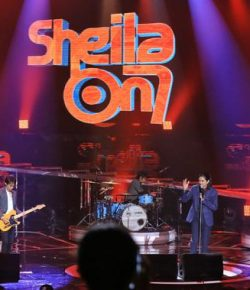 Berita Bintang – Konser Sheila On 7 Direspons Positif