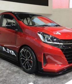 Berita Bintang – Mobil Dengan Bobot Ringan Lebih Ringan