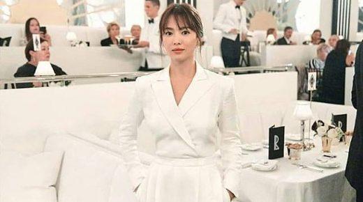 Berita Bintang – Song Hye Kyo – Song Joong Ki Diduga Akan Rujuk