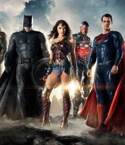 Berita Bintang – Terungkap Justice League versi Zack Snyder