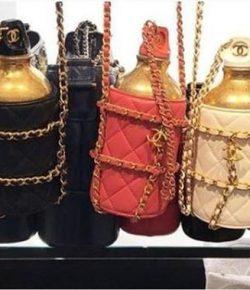 Berita Bintang – Chanel Mengeluarkan Botol Minum Puluhan Juta Rupiah