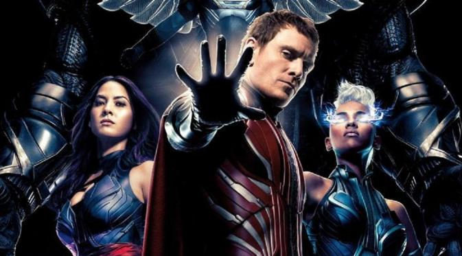 Kemunculan Perdana Wolverine di Trailer Final X-Men: Apocalypse