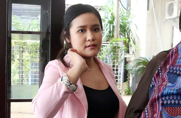 Dilarikan ke Rumah Sakit, Jessica Wongso Kena Serangan Jantung?